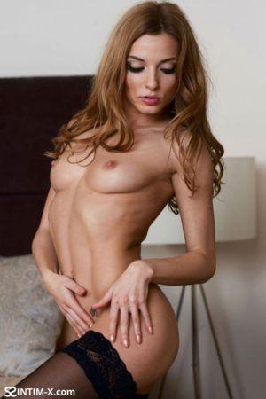 Проститутка Роксана с секс услугами в Москве