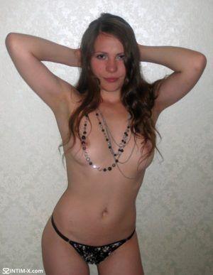 Проститутка Алеся с выездом по Москве рядом с метро Баррикадная в возрасте 28