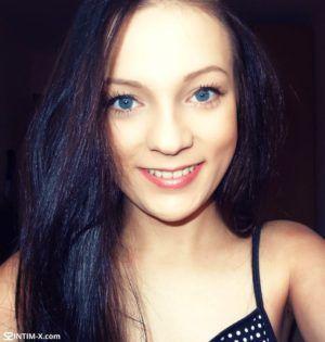 Проститутка Изольда с секс услугами в Москве