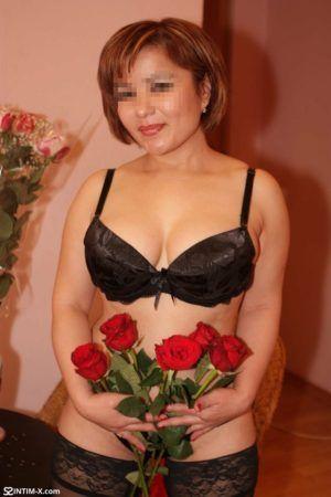 Проститутка Олеся с секс услугами в Москве
