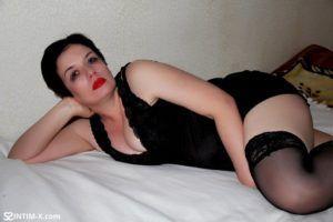 Проститутка Наталья с выездом по Москве рядом с метро Борисово в возрасте 34