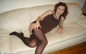 Проститутка Ирма с выездом по Москве рядом с метро Электрозаводская в возрасте 34