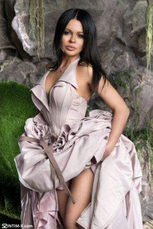 Проститутка Леся с секс услугами в Москве