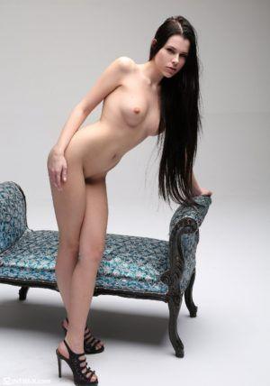 Проститутка Вета с выездом по Москве рядом с метро Сретенский бульвар в возрасте 24