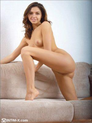 Проститутка Алсу с секс услугами в Москве