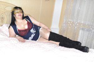 Проститутка Анна с секс услугами в Москве