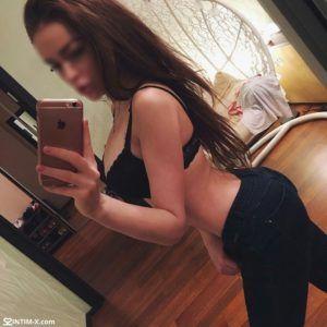 Проститутка Валя с секс услугами в Москве