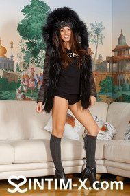 Проститутка Алла с секс услугами в Москве