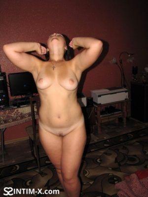Проститутка Ирина с секс услугами в Москве