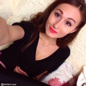 Проститутка Алина с выездом по Москве рядом с метро Марьина Роща в возрасте 26