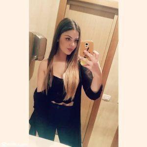 Проститутка Василиса с секс услугами в Москве