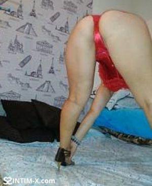 Проститутка Инна с выездом по Москве рядом с метро Красносельская в возрасте 30