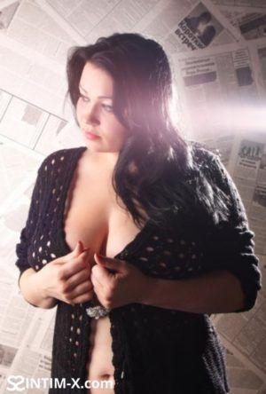 Проститутка Лана с выездом по Москве рядом с метро Бунинская аллея в возрасте 22