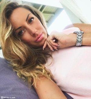 Проститутка Аврора с секс услугами в Москве