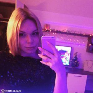 Проститутка Лейла с выездом по Москве рядом с метро Битцевский Парк в возрасте 21