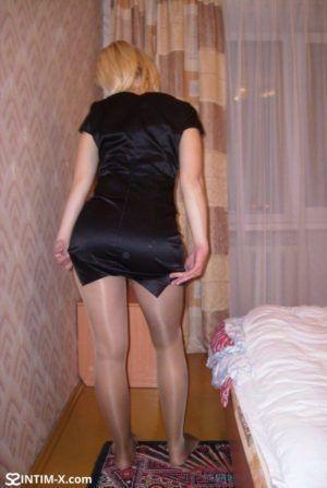 Проститутка Людмила с секс услугами в Москве