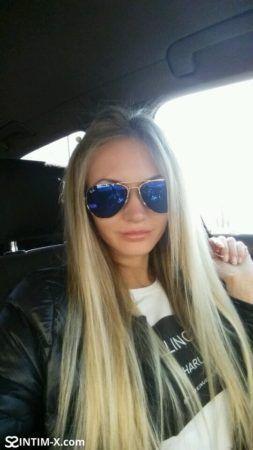 Проститутка Лена с выездом по Москве рядом с метро Чеховская в возрасте 30