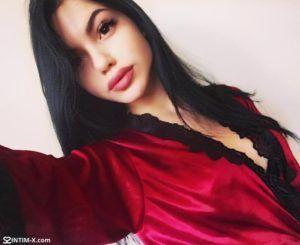 Проститутка Света с выездом по Москве рядом с метро Калужская в возрасте 23