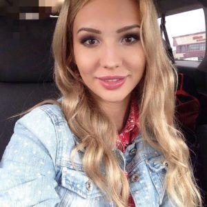 Проститутка Оксана с выездом по Москве рядом с метро Ростокино в возрасте 23