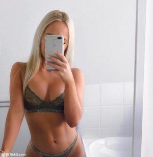 Проститутка Альбина с секс услугами в Москве