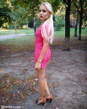 Проститутка Света с выездом по Москве рядом с метро Кожуховская в возрасте 25