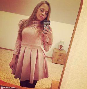 Проститутка Линда с выездом по Москве рядом с метро Авиамоторная в возрасте 24