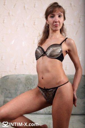 Проститутка Кристина с выездом по Москве рядом с метро Багратионовская в возрасте 34