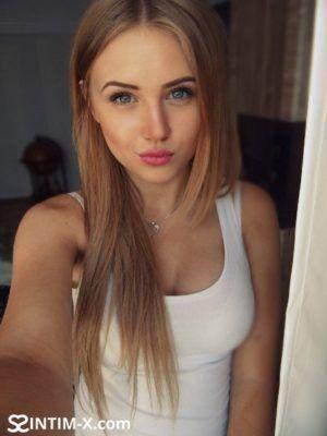 Проститутка Варя с выездом по Москве рядом с метро Сходненская в возрасте 25