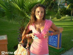 Проститутка Варя с выездом по Москве рядом с метро Тушинская в возрасте 29