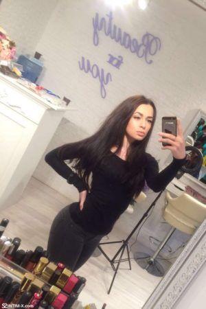 Проститутка Саманта с выездом по Москве рядом с метро Трубная в возрасте 22